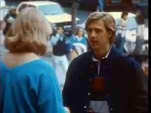 Gotcha! movie (1985) -  Anthony Edwards, Linda Fiorentino [Video]