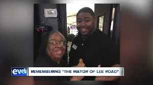 Cedar Lee Theatre employees remember former coworker known as 'The Mayor of Lee Road' [Video]