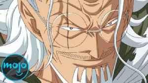 Top 10 Anime Mentors (ft. Todd Haberkorn) [Video]