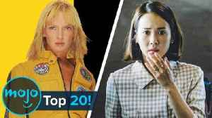 Top 20 Best Movies of the Century So Far [Video]