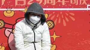 China's Coronavirus Death Toll Hits 304 [Video]