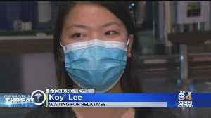 Passengers At Logan Airport Fear Catching Coronavirus [Video]