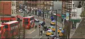 Man shot in terror incident in Streatham, London - UGC [Video]