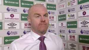 Dyche pleased with 'solid' performance [Video]