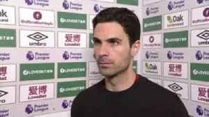 Arteta: We have to improve [Video]