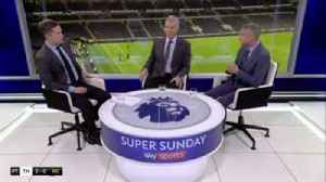 Souness: Not a lot wrong at City [Video]