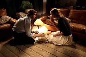 Farewell movie (2009) Guillaume Canet, Emir Kusturica, Alexandra Maria Lara [Video]