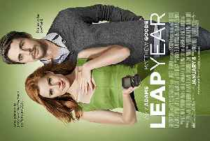 Leap Year Movie (2010) Amy Adams, Matthew Goode [Video]