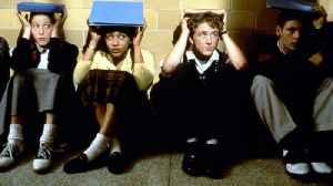 Liberty Heights movie (1999) Adrien Brody, Ben Foster, Orlando Jones, Bebe Neuwirth [Video]