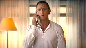 No Time to Die with Daniel Craig - Official Super Bowl 2020 Trailer [Video]