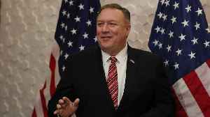 Pompeo Wants Evidence Of Taliban Efforts To Reduce Violence [Video]