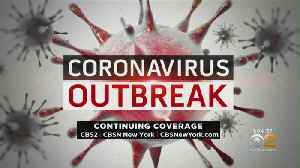 News video: Officials: 3 People In NYC Being Tested For Coronavirus