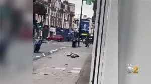 Authorities In London Believe Stabbing Was Terrorist Act [Video]