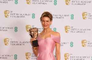 Renee Zellweger dedicates BAFTA win to Judy Garland [Video]
