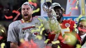 Kansas City Chiefs defeat the San Francisco 49ers in Super Bowl LIV [Video]