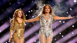 Shakira and JLo deliver a Super Bowl Halftime Show full of latinx pride [Video]