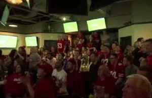49ers fans lament loss at Super Bowl [Video]