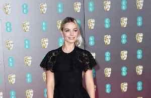 Brad Pitt mocks his own love life in BAFTA speech read by Margot Robbie [Video]