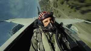 'Top Gun: Maverick' Super Bowl TV Spot - Trailer [Video]