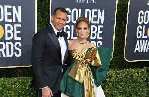 Alex Rodriguez leads tributes to Jennifer Lopez and Shakira after Super Bowl halftime show [Video]