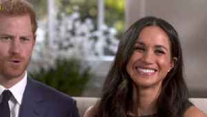 Meghan Markle and Prince Harry Announce Some Positive Plans for February [Video]