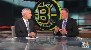 Sports Final: What Will Bruins Do At NHL Trade Deadline? [Video]