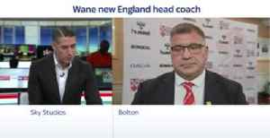 Wane targets Ashes and World Cup glory [Video]