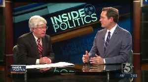 Inside Politics: Speaker Cameron Sexton P.1 [Video]