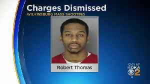 Charges Dismissed For Robert Thomas While Trial Begins For Cheron Shelton In Wilkinsburg Shooting [Video]