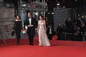BAFTA attendees were urged to wear sustainable outfits [Video]