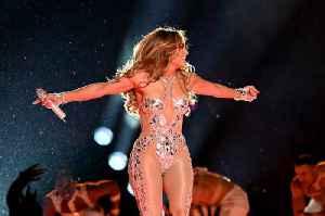 Jennifer Lopez's Super Bowl show had 213 costumes [Video]