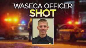 Waseca Police Officer Arik Matson Is Out Of Intensive Care [Video]