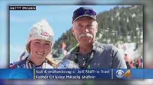 Jeff Shiffrin, Father Of Skier Mikaela Shiffrin And Vail Anesthesiologist, Dead At 65 [Video]