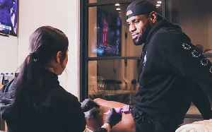 LeBron James Shares Tattoo Tribute to Kobe Bryant [Video]