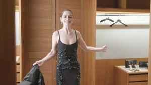 Watch Emilia Clarke Get Ready for the BAFTAs 2020 [Video]