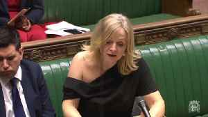 Labour's Tracey Brabin Condemns No.10 Ban On Journalists [Video]