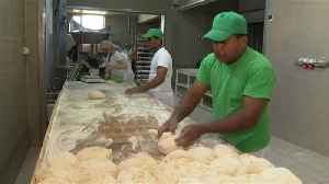 Romanian bakery embroiled in racism scandal over Sri Lankan workers [Video]
