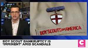 Boy Scouts Bankruptcy Is 'Imminent' Amid Scandals [Video]