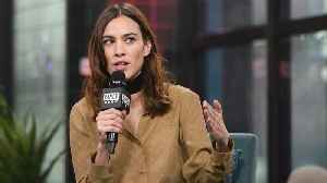 The Words Of Wisdom Alexa Chung & Tan France Wish They Would've Received When Entering Fashion [Video]