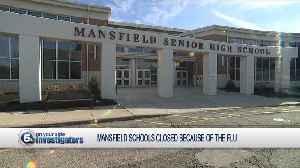 Sicknesses close Richland County schools [Video]