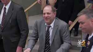 Harvey Weinstein Trial: Rape Accuser Faces Defense Cross-Examination In Court [Video]