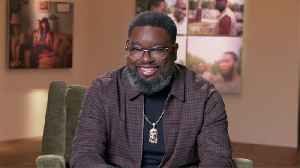 'The Photograph': Lil Rel Howery [Video]