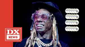 Lil Wayne Claims He's Got 20 More Albums In His Back Pocket [Video]