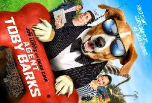 Agent Toby Barks Movie [Video]