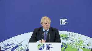 PM: 'We have a responsibility to our planet' [Video]