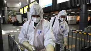 11 Cases of Coronavirus Confirmed in US [Video]