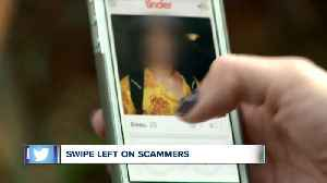 Scammers taking things to next level by posing as law enforcement officers [Video]