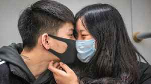 China's Coronavirus Isn't Just Threatening Humanity, It's Threatening Global Markets [Video]