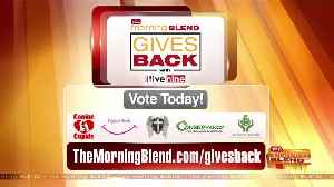 Cast Your Vote for a Deserving Local Charity [Video]