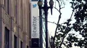 Twitter: State-backed actors may have accessed users' phone numbers [Video]